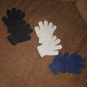 Other - Toddler gloves